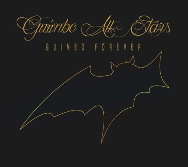 Album Guimbo Forever