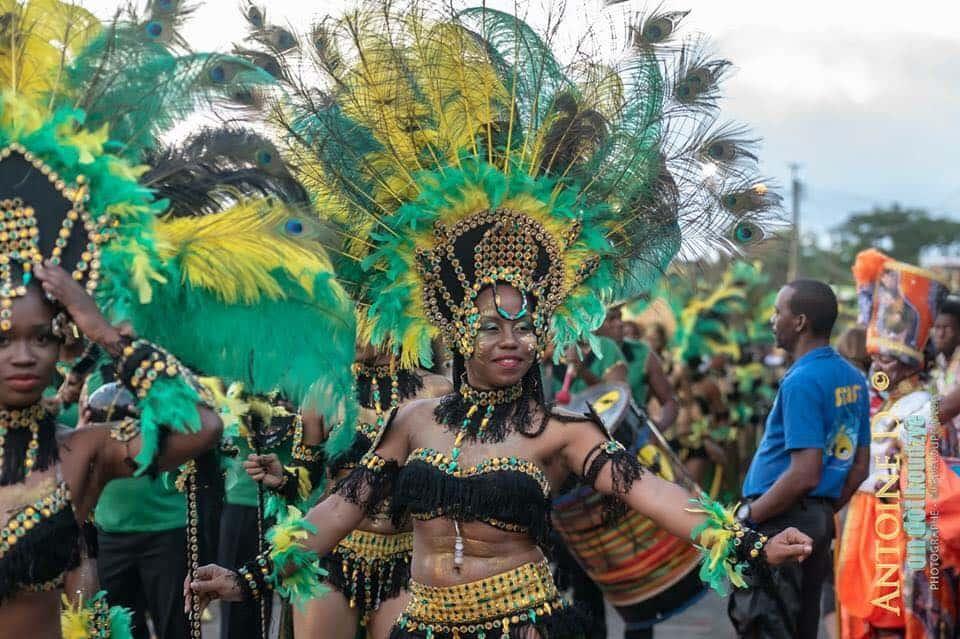 Jamaïca à Sainte-Rose