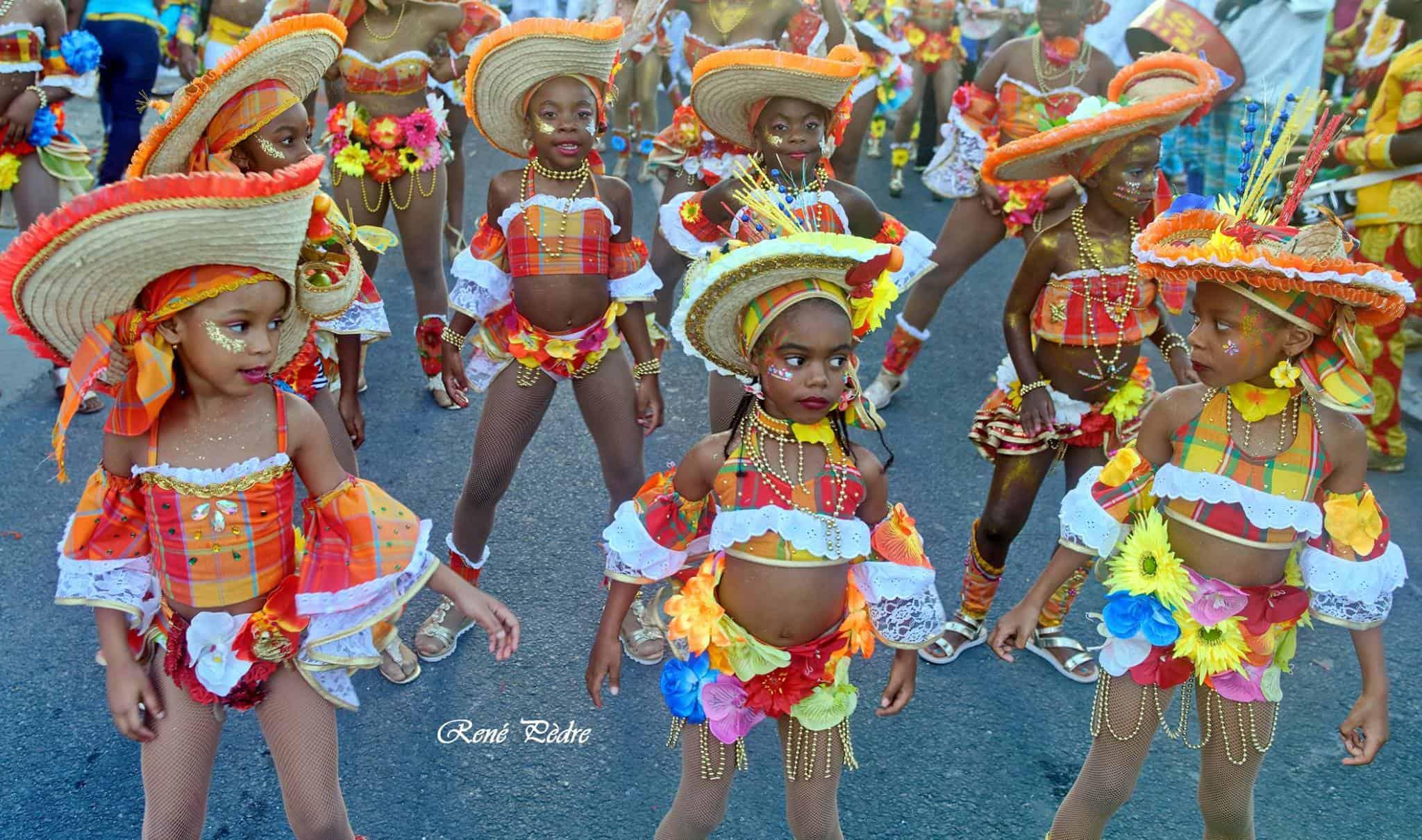 Petites Lolitas Caraibes